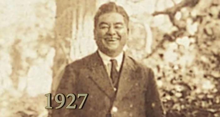 Mitususada Umetani ex-governador da província japonesa de Nagano e diretor-gerente da BRATAC.