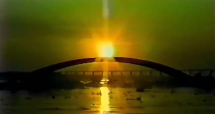 ponte-novo-oriente-submergindo