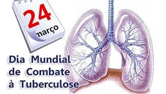 Dia iternacional de Combate a Tuberculosa