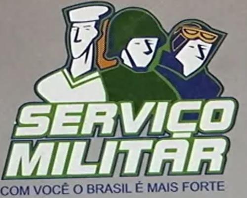 Junta de Servico Militar b558d