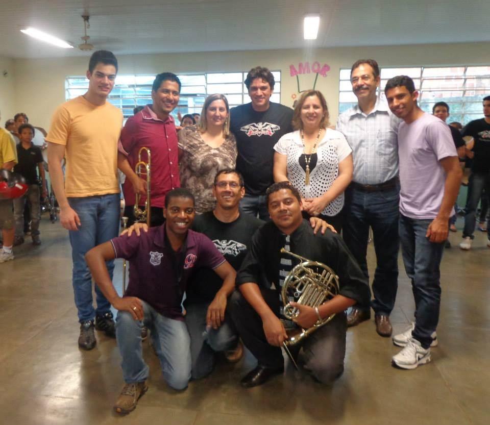 Vice-Prefeita e Secretária Municipal de Educação Marialba Carneiro prestigiou o Workshop