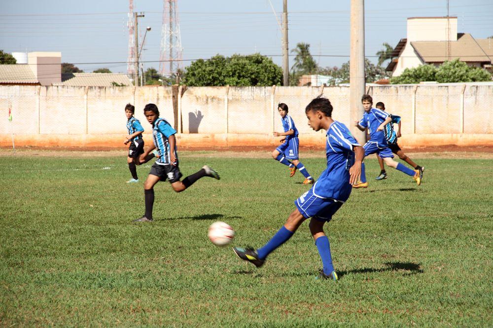 Campeonato Estadual - Primeira Rodada