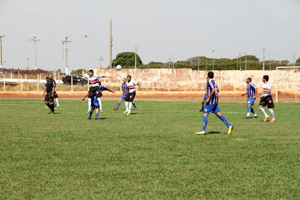 Campeonato Estadual de Futebol