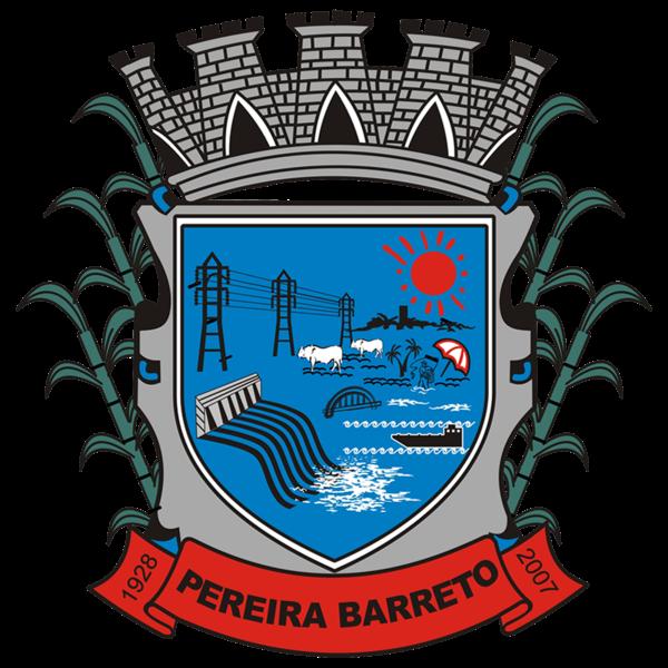 Brasão da Estância Turística de Pereira Barreto