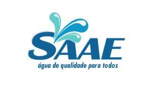 Logotipo Saae Pereira Barreto