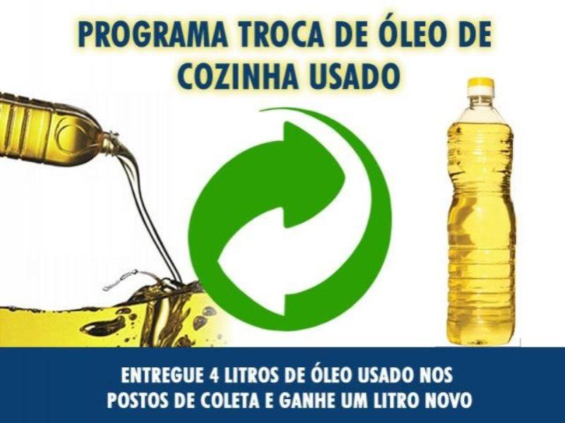 programa de troca de oleo 377ad